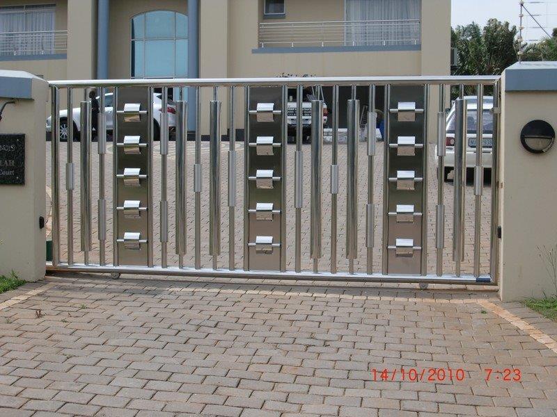 Steel driveway gate designs joy studio design gallery